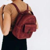 Women's Marsala Backpack