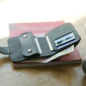 Full Grain Leather Wallet