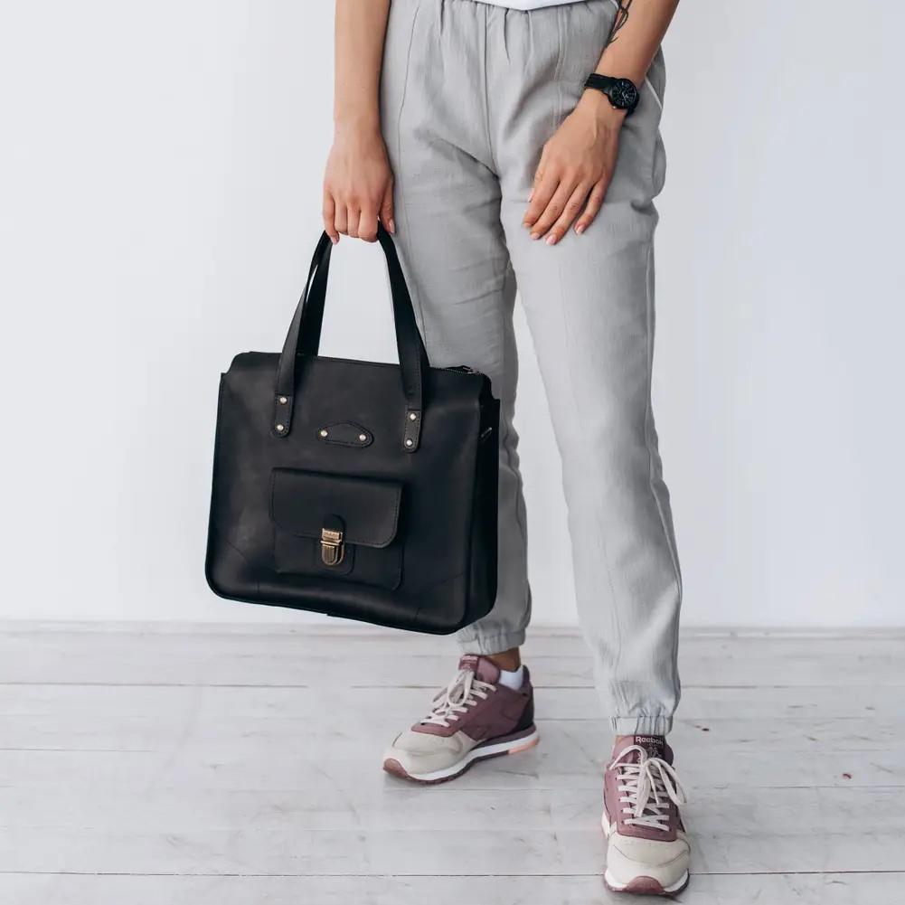 Blackote Handbag