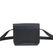 Cross Body Bag with Buckle