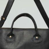 Black MacBook Bag