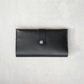 Bifold Wallet - 9 compartments